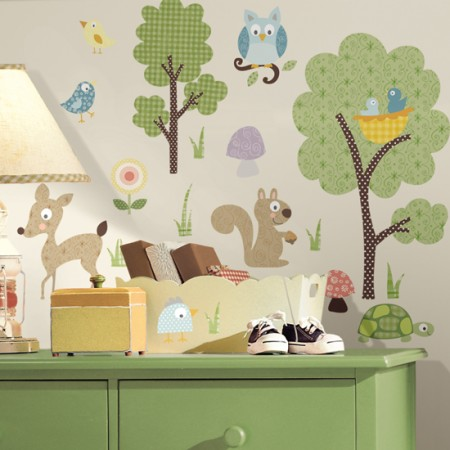 woodland-animals-decals-mood